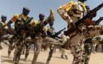 """Tchad : l'armée est """"prête à faire face à toutes menaces"""", état-major"""