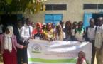 Tchad : une campagne pour la scolarisation des filles et l'enregistrement des naissances