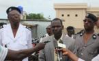 Tchad : la police met en garde contre les parades motorisées de mariages