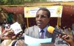Tchad : des kits scolaires distribués au Ouaddaï