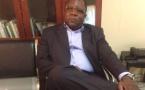 """Jean Bernard Padaré : """"Il n'y a pas de rebelles au Tchad mais des narcotrafiquants"""""""