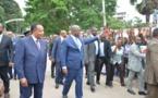 Coopération : Félix Antoine Tshisekedi rassuré du soutien de ses pairs africains