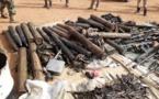 L'armée tchadienne donne le bilan définitif du ratissage contre les rebelles