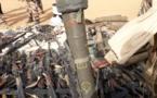 Le RDP se dit inquiet des récurrentes et graves menaces sur la stabilité du Tchad