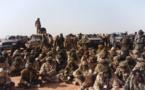 Le Tchad veut juger les rebelles capturés pour terrorisme