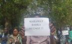 Tchad : manifestation devant le rectorat de N'Djamena