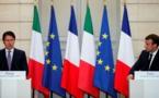Pourquoi un carton rouge du gouvernement italien contre la France à propos de l'Afrique ?