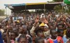 Tchad : des marches de soutien à l'armée dans le pays