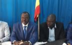 """Tchad : """"le MPS fait l'apologie de la violence"""", selon le parti USPR"""