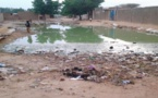 """N'Djamena : les canaux de drainage sont """"des usines à paludisme"""""""