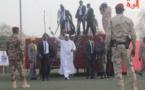 Tchad : des partis politiques menacés de dissolution par la majorité