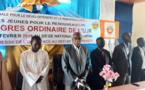 Tchad : les jeunes de l'UNDR en congrès à N'Djamena