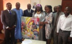 Cameroun : les anciens de l'ESSEC remercient Paul Biya