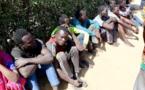 Tchad : 15 malfrats arrêtés par la police à N'Djamena