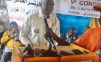 """L'opposant Kebzabo appelle les jeunes à """"braver la peur pour libérer le Tchad"""""""