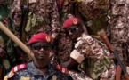 Tchad : un nouveau commandant de la zone de défense n°8