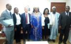 Cameroun: Cimencam soutient les prestataires de l'Etat