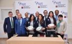 Société Générale signe un partenariat avec Rugby Afrique