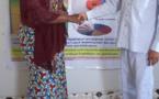 Tchad : la secrétaire d'État à l'Éducation visite le CEDPE