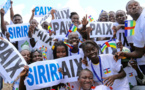 """Centrafrique : """"Il est temps qu'on mette fin à notre malheur"""""""