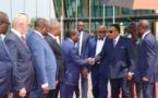 Réchauffement climatique : Denis Sassou N'Guesso au sommet de Niamey sur le climat