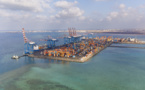 Djibouti affirme sa position comme hub commercial et logistique de classe mondiale