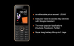 Orange lance « Sanza », le mobile qui démocratise l'accès à Internet en Afrique