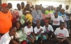 Descente parlementaire de Ninon Gouamba à Brazzaville : l'assainissement et l'emploi des jeunes au centre des préoccupations