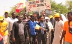 """""""Nul n'a le droit de déstabiliser le Tchad sur l'autel de ses intérêts"""", Mahamoud Ali"""