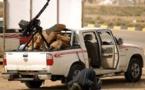 Libye : des rebelles tchadiens s'apprêtant à rallier tombent dans une embuscade