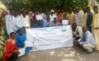 Tchad : des jeunes formés sur la paix en milieu universitaire