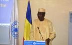 """Tchad : à l'ENA, Déby dénonce les """"agissements réfractaires"""" à la République"""