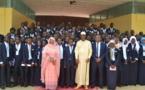 Tchad : 132 élèves de l'ENA font leur rentrée dans une nouvelle dynamique