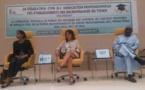Tchad : remise des diplômes aux lauréats de l'Institut technique de Banque