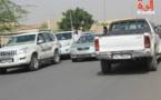 Tchad : le Gouvernement préoccupé par le non-respect de la sécurité routière