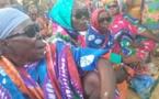 Tchad : 541 personnes opérées gratuitement des yeux à Bongor