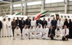 Un programme des leaders de l'Aviation civile internationale voit le jour
