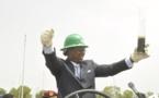 """Le Tchad """"est très riche"""", assure le ministre des Mines et du Commerce"""