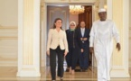 Le Tchad veut s'investir dans l'industrie pharmaceutique pour servir l'Afrique