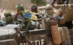 Tchad : près de 400 rebelles déposent les armes à Wour