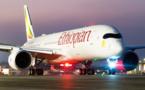 Éthiopie : 157 morts dans un crash d'avion d'Ethiopian Airlines