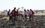 Le président du Tchad présente ses condoléances après le crash d'avion en Ethiopie
