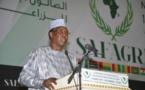 """Tchad : """"la pauvreté fertilise le terreau du terrorisme"""", Idriss Déby"""
