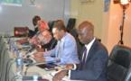 Tchad : le Gouvernement rencontre les ambassadeurs des pays de l'UE