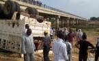 Tchad : un avion médicalisé dépêché à Sarh pour les blessés d'Hélibongo