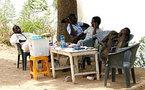 16 octobre : déroulement des élections locales