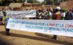 Tchad : à Moundou, des femmes expriment leur soutien aux autorités