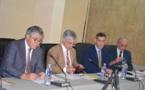 Tchad : le Gouvernement et l'UE font le point sur la mise en oeuvre des projets