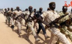 Tchad : dissolution de la coordination de démobilisation et de réinsertion des militaires