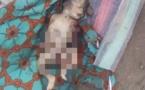 Tchad : le corps d'un nouveau né découvert abandonné à N'Djamena. © Alwihda Info